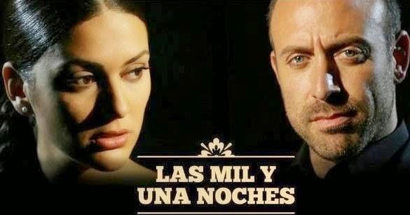 <i>Las mil y una noches</i> es una serie de televisión turca producida por <span class=