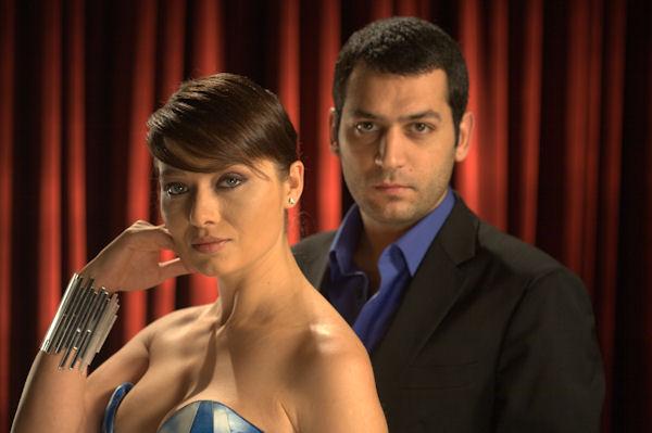 <i>Aşk ve Ceza </i>es una serie de televisión turca de 2010 producida por <span class=