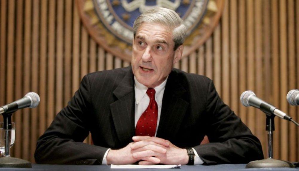El fiscal especial responsable de la investigación, Robert Mueller. (Foto: EFE)