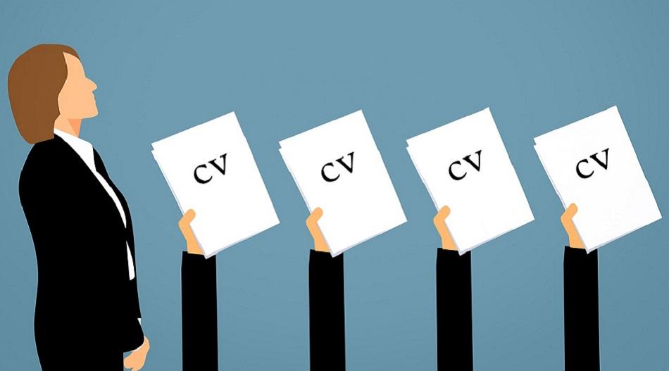 Crear su Currículum Vitae. Solo siga estos pasos. (Foto: Pixabay)