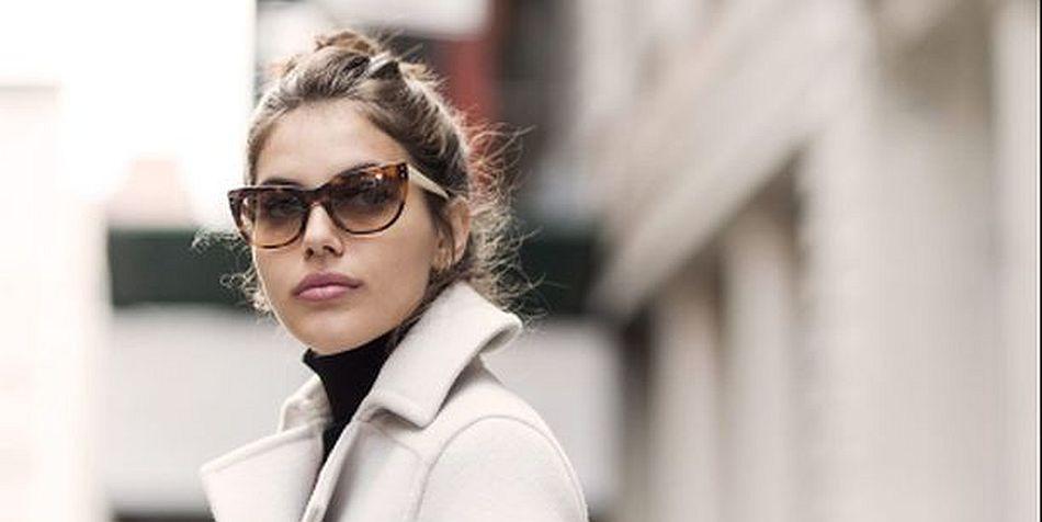 Los lentes de sol son un complemento más de nuestro look y nos añaden un plus de estilo. (Foto: GMO)