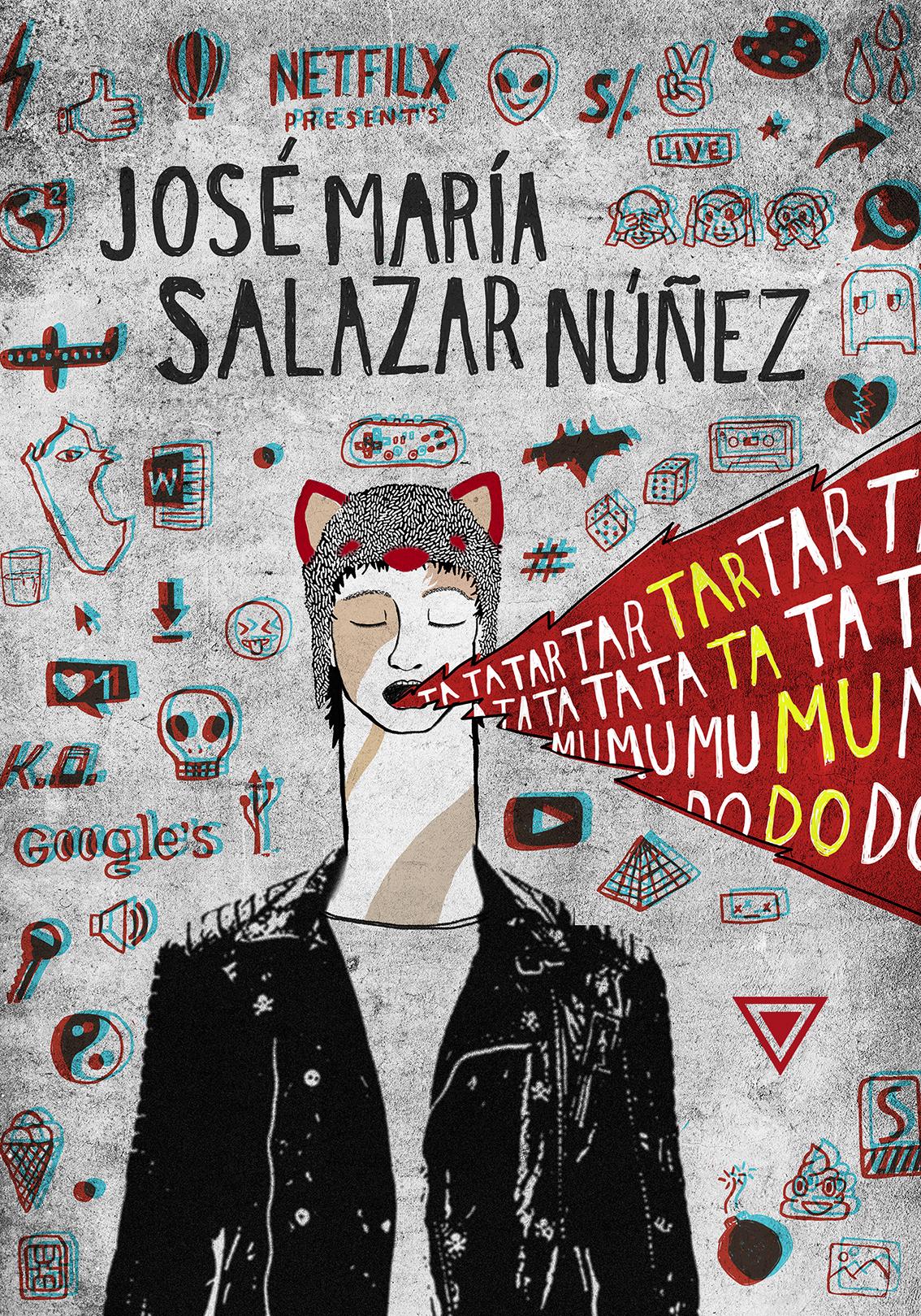 Esta es la portada del libro 'Tartamudo'.