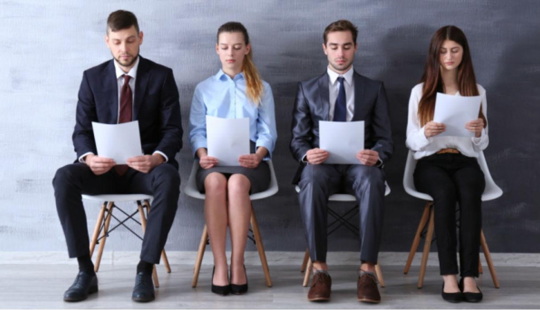 Al igual que en cualquier audición, los nuevos empleados deben dar lo mejor de sí y evitar cometer errores críticos.(Foto: Shutterstock)