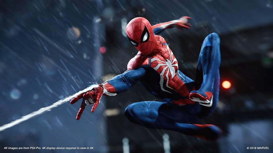 Insomniac Games se la ha 'rifado' con la creación de Spider-Man en exclusiva para PS4. (Foto: Insomniac)