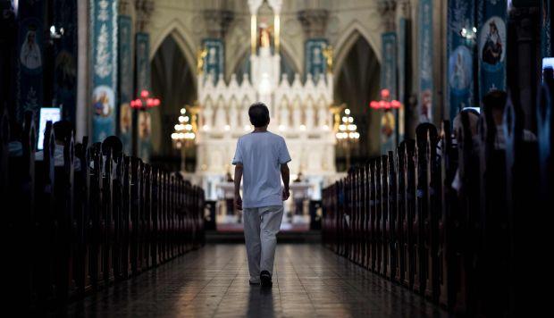 Una comisión parlamentaria podría exigir que se le transmitan los archivos diocesanos e informar así a la justicia de hechos de los que no tiene noticia. (Foto referencial: AFP)