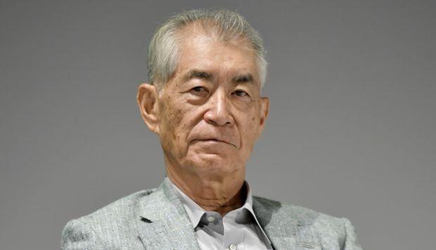 El profesor de la Universidad de Kioto Tasuku Honjo en Kyoto, en el oeste de Japón. (Foto: Reuters)