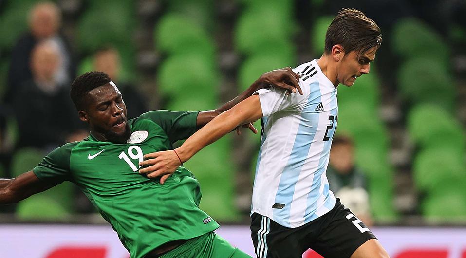 Paulo Dybala será uno de los abanderados en la Selección Argentina. (Foto: Getty Images)