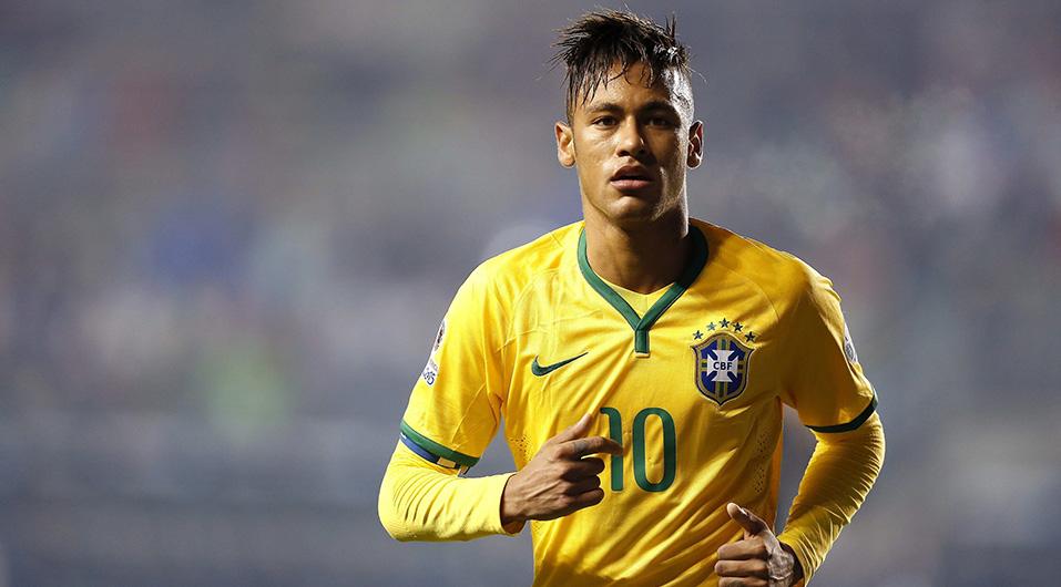 Todas las miradas estarán puestas en Neymar. (Foto: EFE)
