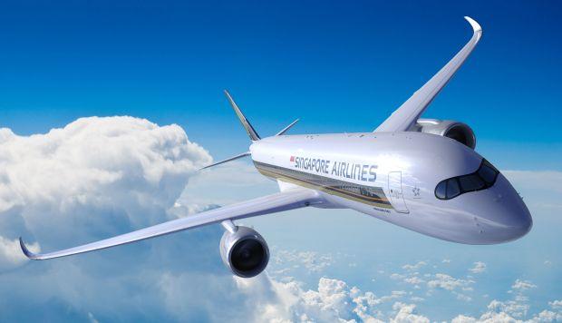 Según los informes de los medios, Singapore Airlines pronto ofrecerá un vuelo de 19 horas de largo desde Singapur a Nueva York. (Foto: AFP)