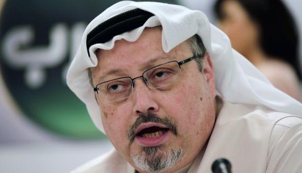 La desaparición de Khashoggi plantea una oscura pregunta para cualquiera que se atreva a criticar a los gobiernos o hablar en contra de los que están en el poder: ¿el mundo te dará la espalda? (Foto: AFP)