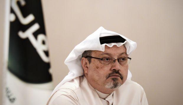 Jamal Khashoggi, periodista crítico con el poder de Riad y colaborador del Washington Post, se presentó al consulado de Arabia Saudita en Estambul y nunca más se supo de él. (Foto: AFP)