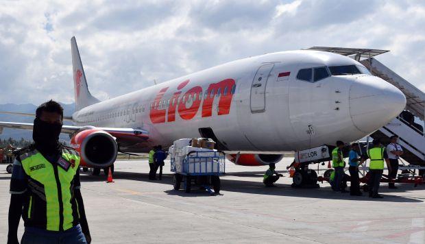 Lion Air es la mayor aerolínea de bajo coste de Indonesia, ha tenido media docena de accidentes menores y uno mortal, el sucedido en 2004 en la ciudad de Solo donde perecieron 25 personas. (Foto: AFP)