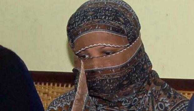Fotografía de archivo facilitada por el gobierno del Punjab que muestra a la cristiana Asia Bibi. (Foto: EFE)