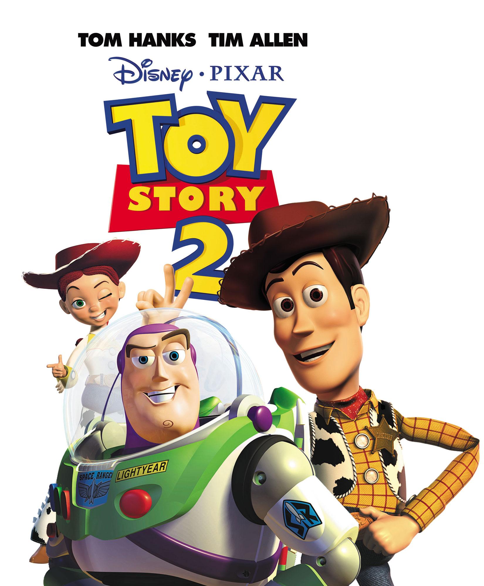 Un comando introducido de forma equivocada borró el 90% de la película. (Toy Story / Facebook)