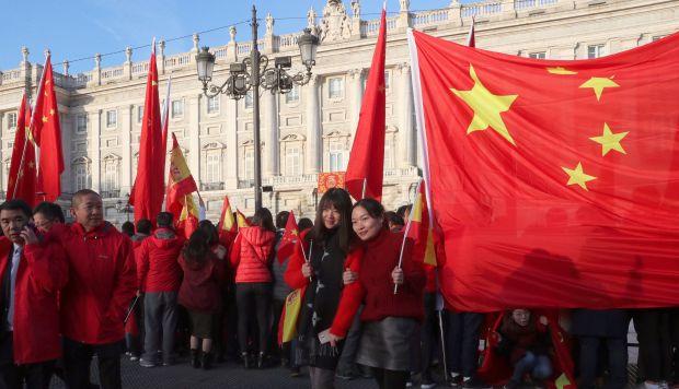 Además de la primera vez que China efectúa una extradición desde la UE, también es el primer caso exitoso desde la creación en marzo de la Comisión Nacional de Supervisión de China. (Foto referencial: EFE)