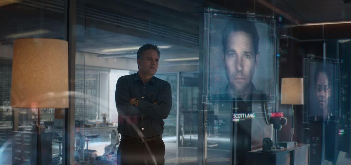 Scott Lang es considerado como uno de los héroes que fue eliminado por Thanos. (Foto: Marvel)