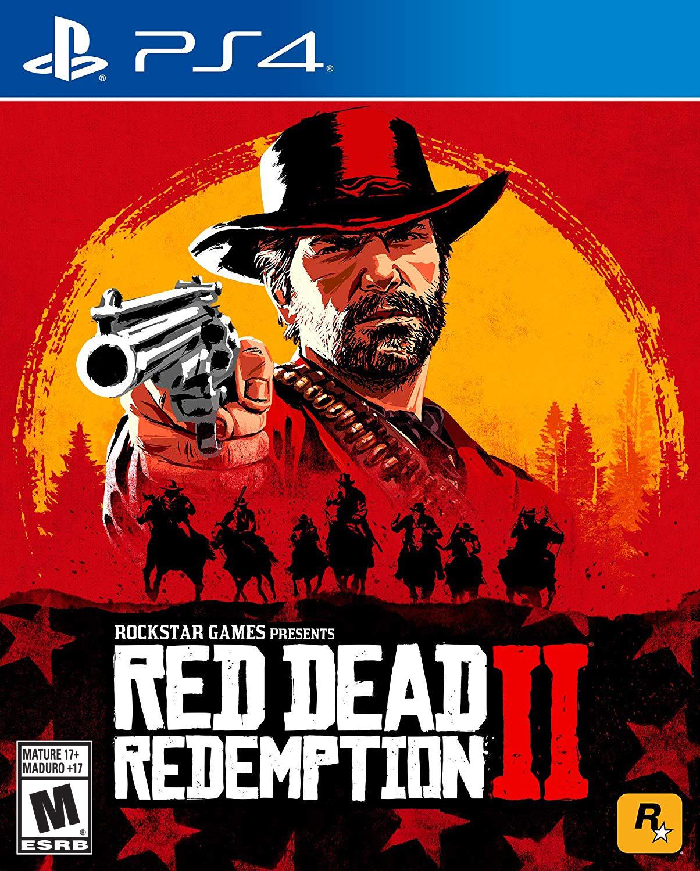 Red Dead Redemption 2 es considerado como el juego revelación del año. (Foto: Rock Star Games )