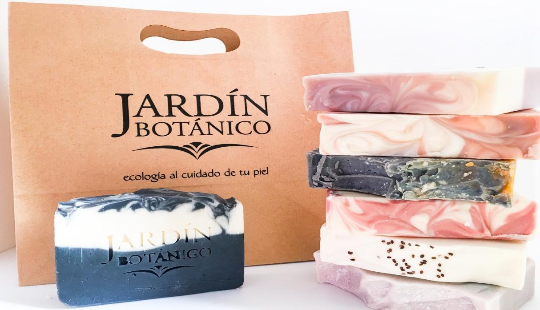 Los jabones saponificados son una sensación en la cosmética orgánica. (Foto: Difusión)