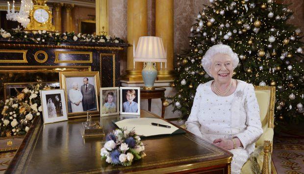 Isabel II resaltará que el mensaje cristiano de