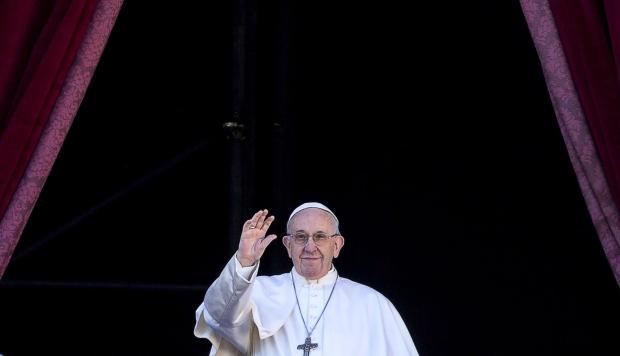 Esta visión materna a la que se refirió el pontífice también debe ser aplicada en la Iglesia católica pues de lo contrario