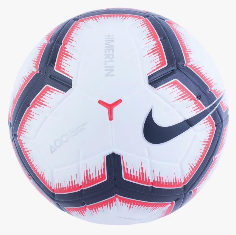 Merlín es la pelota que se usará en la Liga 1 y Liga 2 (Foto: FPF).