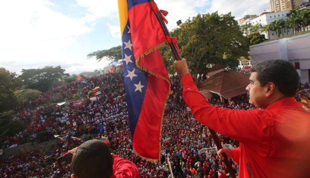 Nicolás Maduro ganó en mayo de 2018 unas elecciones en las que no participó la mayoría de la oposición por considerarlas fraudulentas. (Foto: EFE)