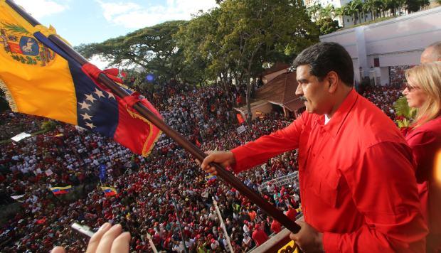 Nicolás Maduro dijo que los órganos de justicia del país deben