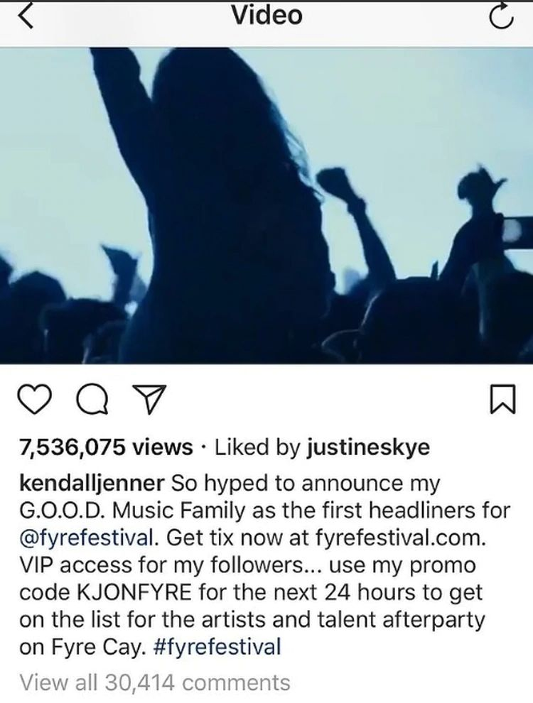 La modelo compartió esta publicación en Instagram en enero del 2017. (Foto: Instagram)