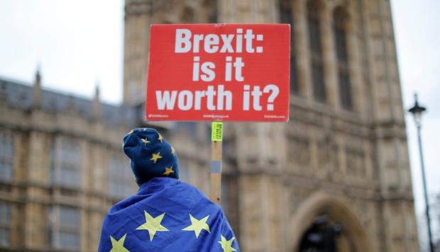 Última derrota en el Parlamento sobre el Brexit fue solo un