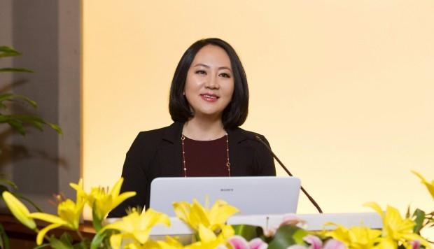 El departamento de Justicia de Estados Unidos está acusando también a la directoria financiera de Huawei, Meng Wanzhou. (Foto: EFE)