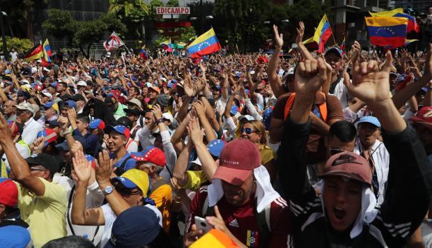 China aseguró que continuará defendiendo los principios de igualdad, beneficio mutuo y prosperidad común para mejorar la cooperación Venezuela. (Foto referencial: EFE)