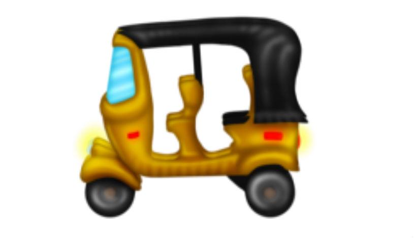 Nuevo emoji en WhatsApp. (Foto: Emojipedia)