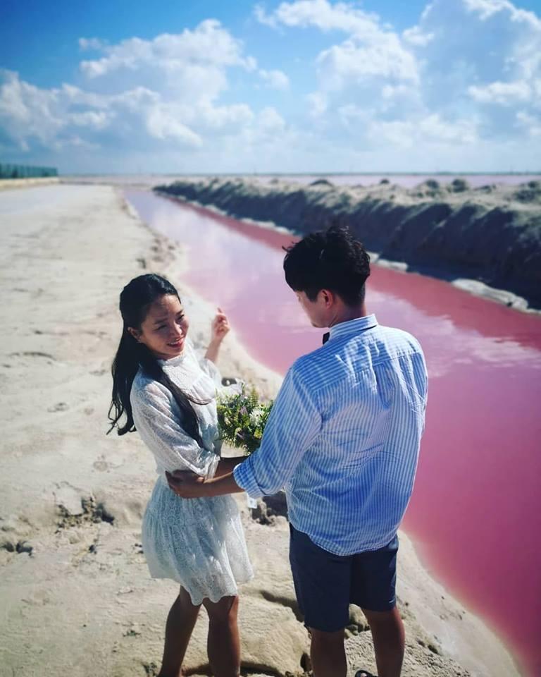 Este destino mexicano es muy concurrido por parejas de enamorados. (Foto: Instagram @Yaravelram