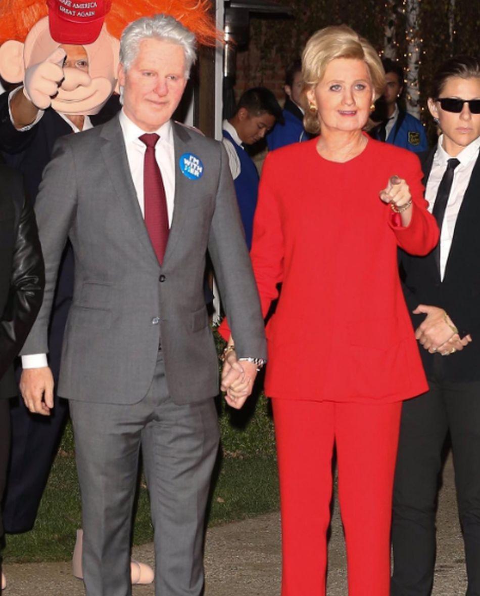 Katy Perry y Orlando Bloom saben cómo divertirse en pareja. (Foto: Instagram)