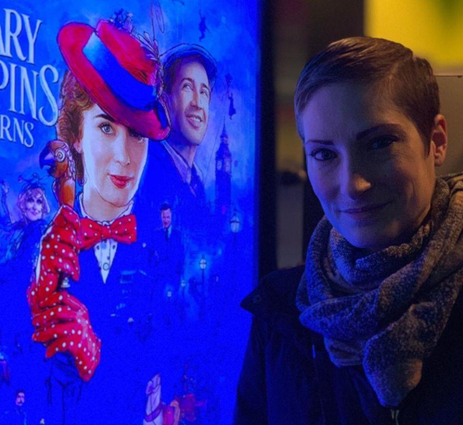 Catherine Wreford ha destacado en diversas producciones de Broadway. (Foto: Instagram)