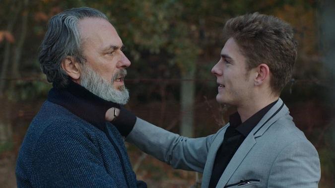 ¿Qué pasará en la segunda temporada de Vivir sin permiso? (Foto: Telecinco / Netflix)