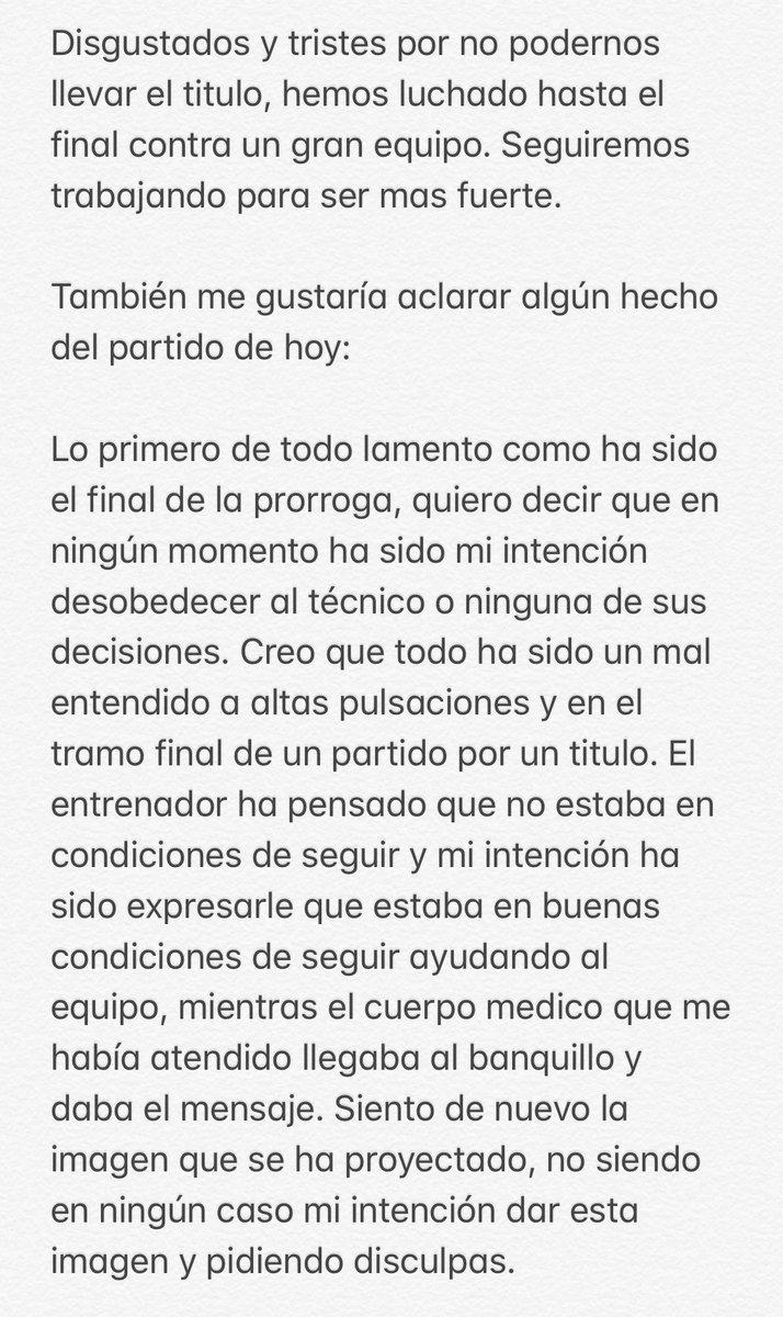 La respuesta de Kepa tras el incidente con Sarri.