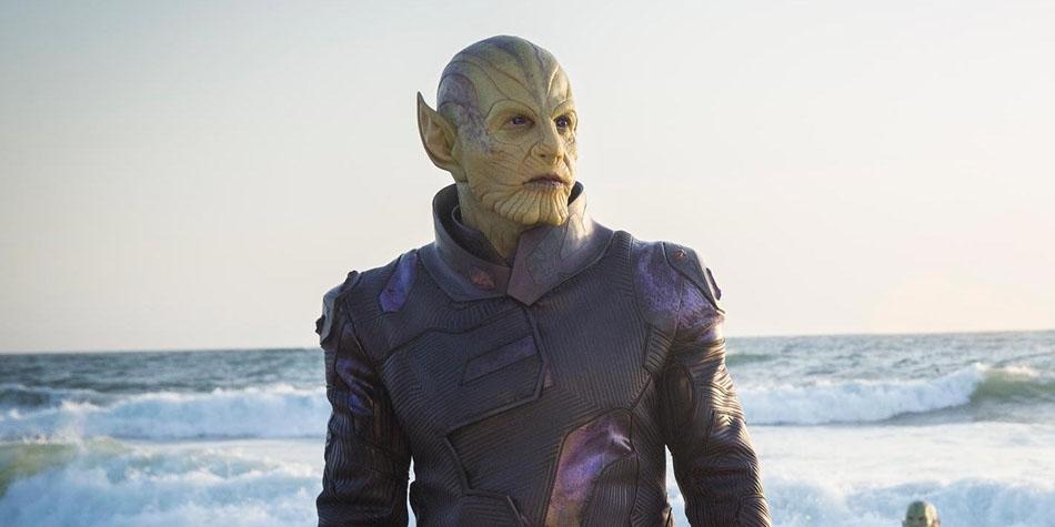Talos es el líder de los Skrull (Foto: Marvel Studios)