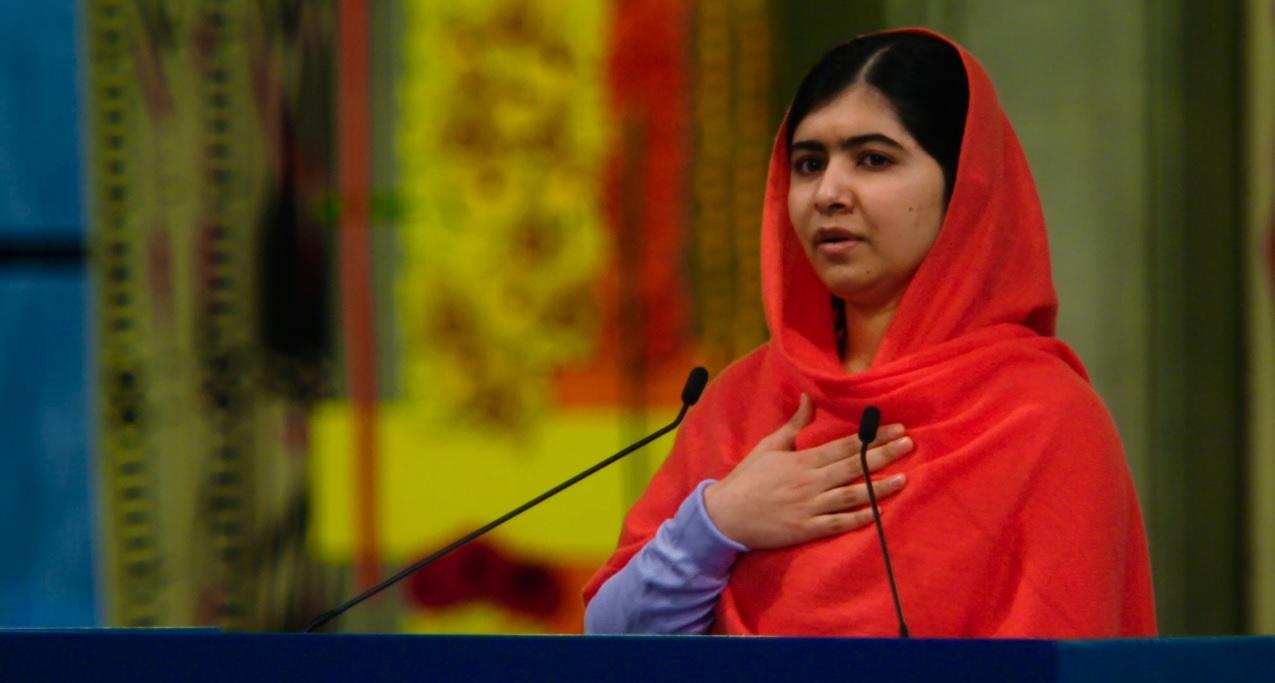 Malala Yousafzai y su familia luchan para que las niñas tengan acceso a la educación. (Foto: National Geographic)
