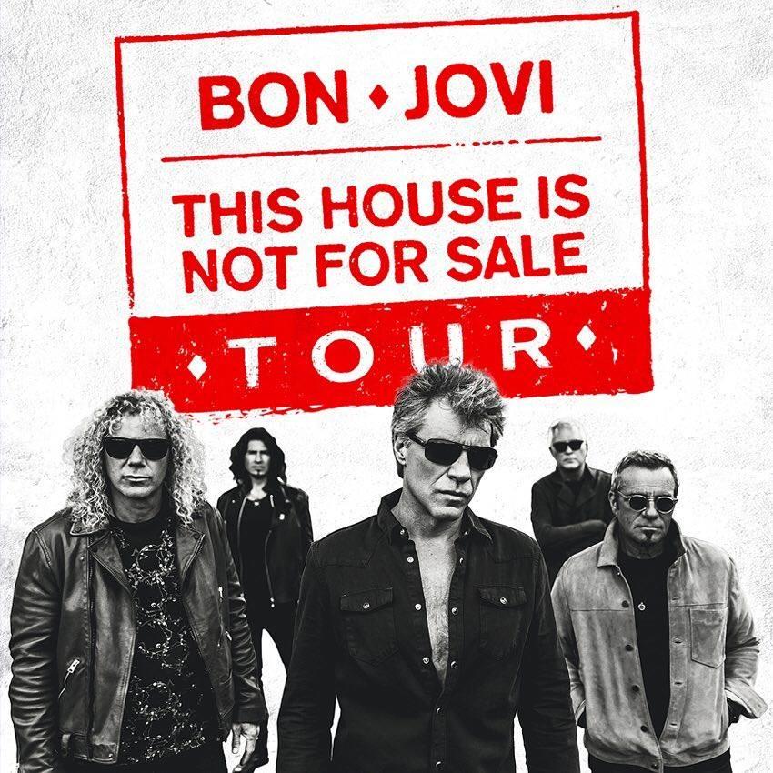 Bon Jovi llegará nuevamente al Perú. (Foto: Difusión)