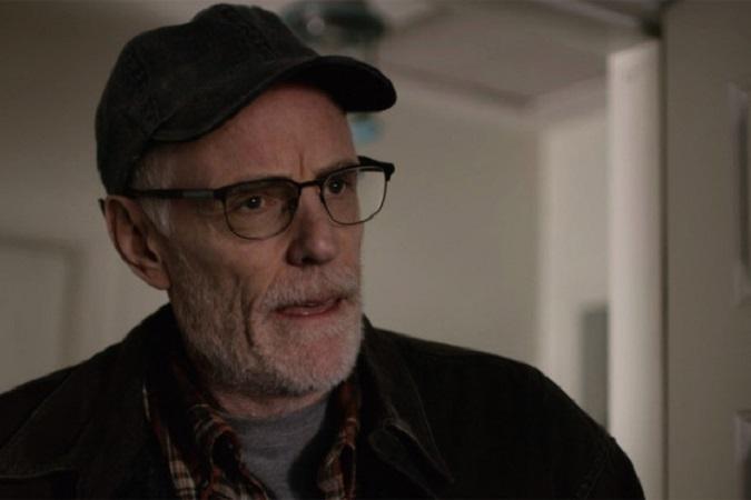 PETER MORTON (Matt Frewer) (Foto: Netflix)