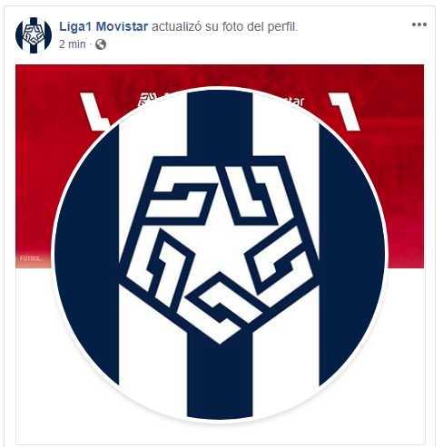 Alianza Lima recibió el apoyo de la Liga 1 a través de Facebook. (Foto: Liga 1)