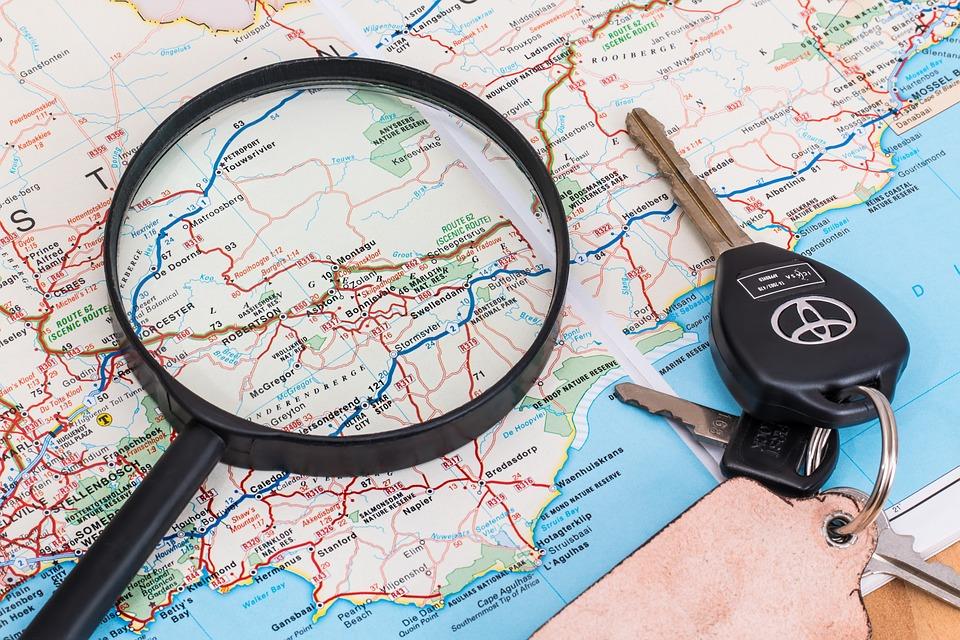Revisa la ruta que piensas realizar antes de salir. (Foto: Pixabay)