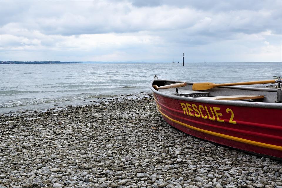Las playas son el lugar perfecto para desconectarte por un momento de la realidad. (Foto: Pixabay)
