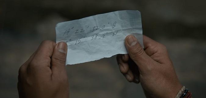 ¿Los sobrevivientes regresarán por el botín? (Foto: Netflix)