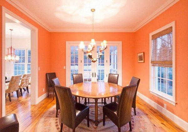 El anaranjado estimula la conversación, la digestión y el apetito. (Foto: Toulouse Lautrec)