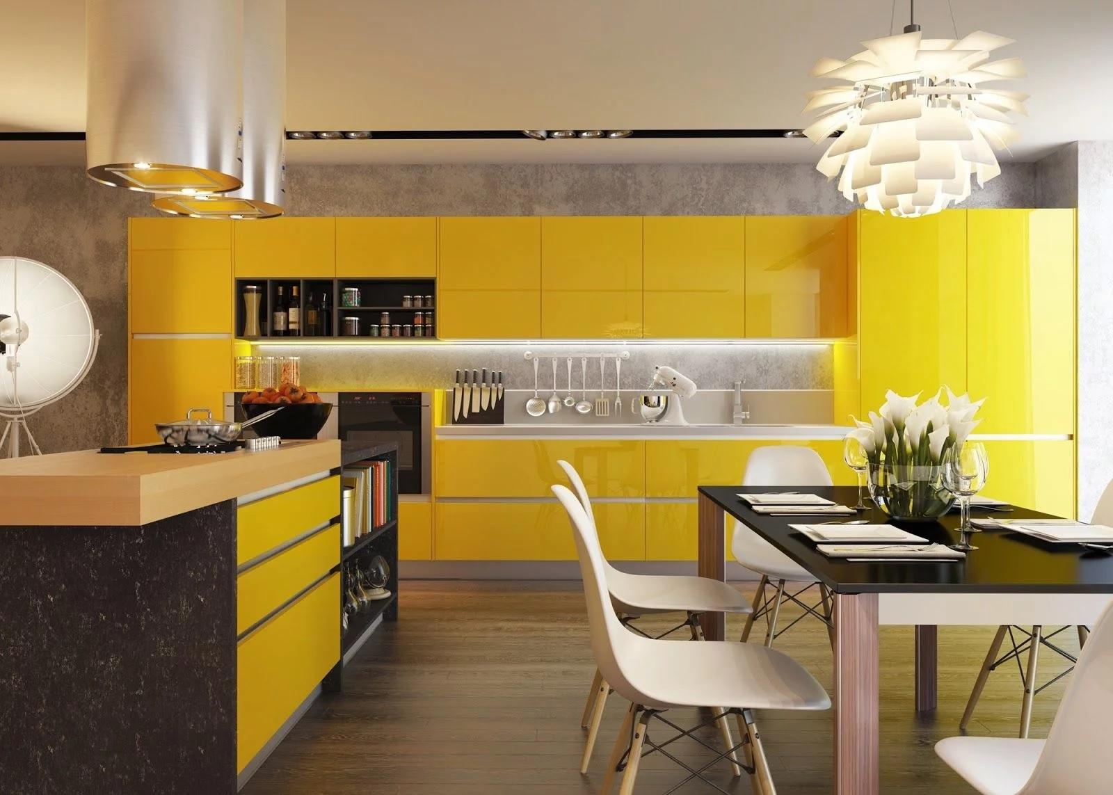 El amarillo es el tono más alegre de la paleta de colores. (Foto: Difusión Toulusse Lautrec)