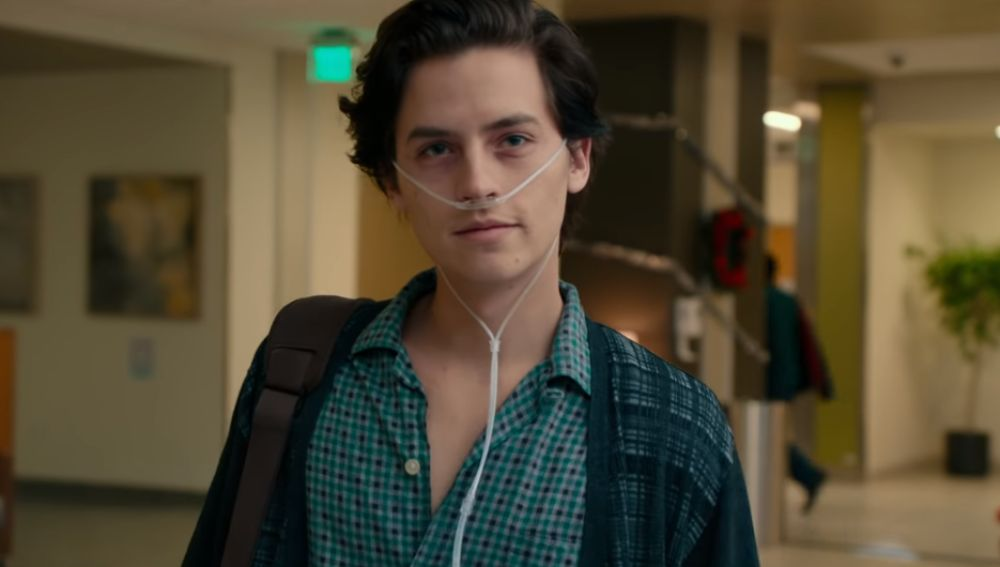 Will es un joven rebelde y que esperar superar la enfermedad que sufre. (Foto: CBS Films)