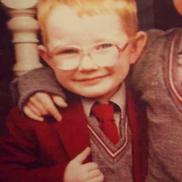 Ed Sheeran reveló que fue víctima de bullying durante su infancia por ser pelirrojo. (Foto: @alyssaurmaza)