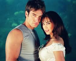 Rafale Amaya  empezó su carrera muy joven y debuto en las telenovelas en el año 2000. (Foto: Televisa)
